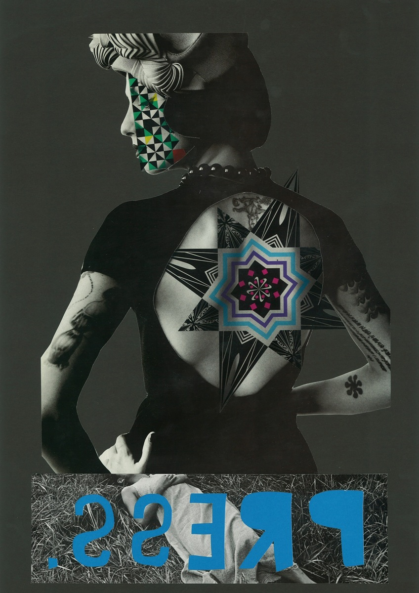 collage a day , 20120107