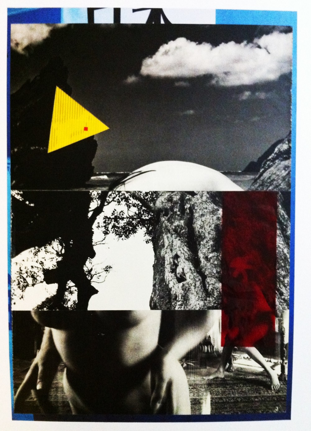 collage a day, 20111022